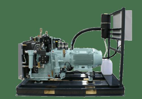 Sauer Compressor