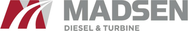 madsen logo