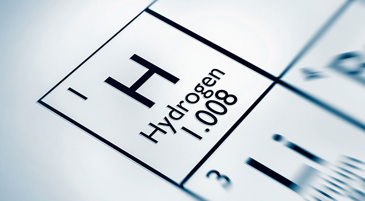Hydrogen gaining traction as there is a global awareness of reducing carbon footprint